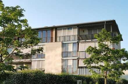 Sonnige 3-Zimmer-Eigentumswohnung mit Süd-West-Balkon & idealer Anbindung