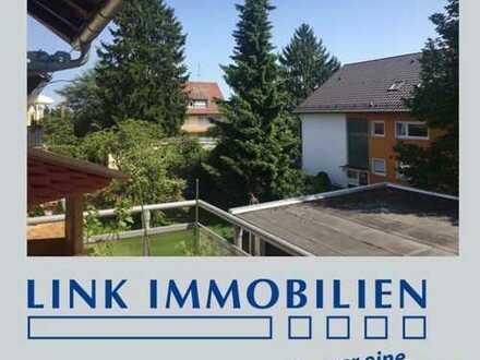 Mein Eigenheim in Ostfildern/Kemnat: 3-Zi.-Whg in ruhiger Lage mit Sonnenbalkon und Einzelgarage
