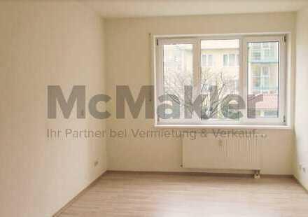 Ideal für Pendler! Helle und komfortable 2-Zi.-ETW mit Südwest-Balkon unweit von Frankfurt!