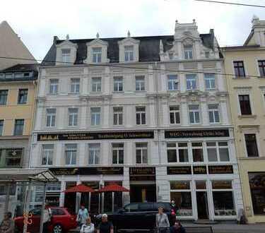 moderne Eigentumswohnung im Gründerzeithaus im Görlitzer Stadtzentrum