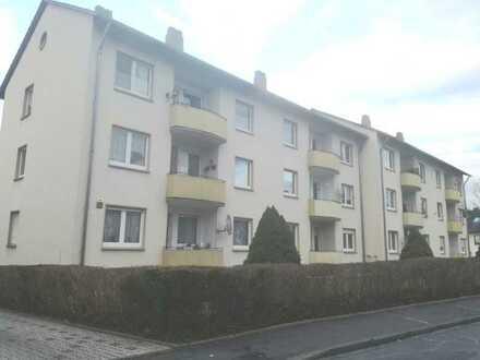 Schöne 3 Zimmer-Wohnung in ruhigem Wohngebiet in Diez