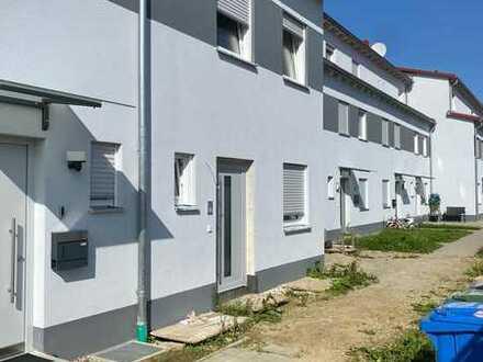 Neubau schönes geräumiges RMH IN-Nähe Nordbahnhof