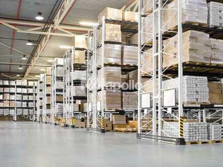 1.400 m² Hallenfläche zu vermieten| TOP - Lage | 6 m UKB | kurzfristig verfügbar