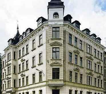 Hochwertiges Penthouse im Waldstraßenviertel