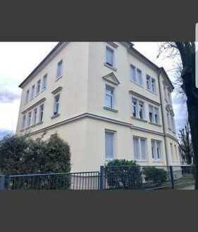 Vermietete 2- Zimmer DG Wohnung als sichere Kapitalanlage in Dresden-Cotta