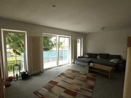 4-Zimmer-Wohnung in Graben