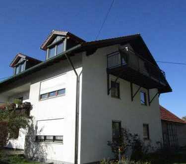 Erstbezug nach Sanierung, schöne 3-Zimmer-Erdgeschosswohnung in Prittriching