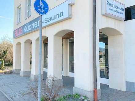 Ladenfläche in Penzberg - Gute Lage - Stellplätze vorhanden