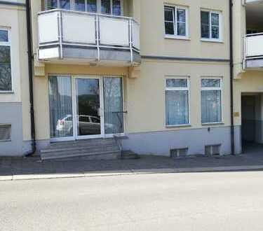LADEN / BÜRO / PRAXIS mit ca.65,57m² in gepflegtem Wohn- & Geschäftshaus in Plauen