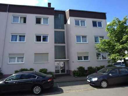 Gepflegte 3-Zimmer-Wohnung mit Balkon in Darmstadt