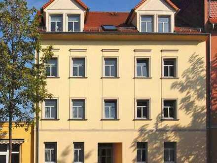 Wunderschöne Dachgeschosswohnung mit 2 Balkonen!