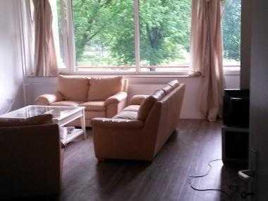 Zimmer in 2er-WG, 30 m², eigener Balkon, zentrumsnah, ab sofort