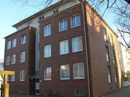 2 Zimmer Wohnung in Hannover Stöcken/ B-Schein