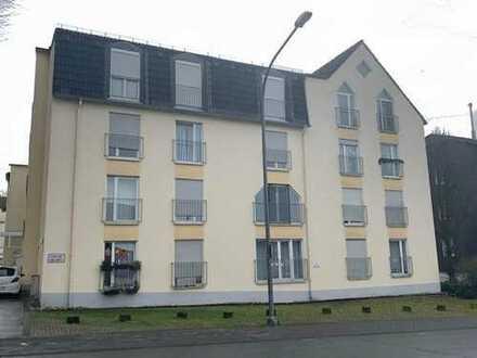 Perfektes Anlageobjekt: Apartment in Wuppertal-Ronsdorf