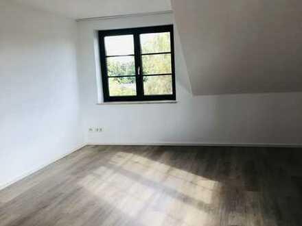 Helle 3-Zimmer-Wohnung in Belgershain