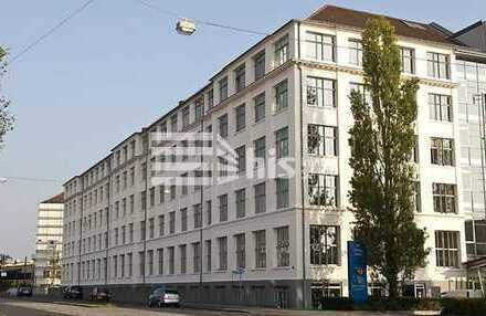 Nürnberg Gibitzenhof - The Plant || 500 m² - 6.500 m² || EUR 10,50