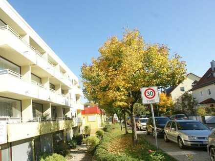 RE/MAX - Pasing helles und freundliches 1 Zimmerappartement - voll möbliert + Balkon zu vermieten