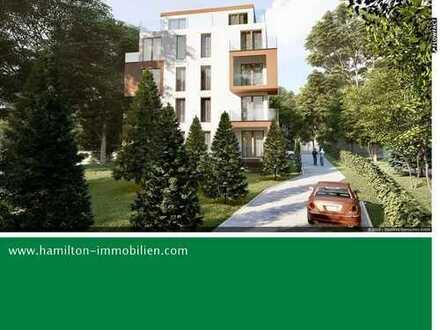 Ihr Wohntraum in Erkner - Modernes Wohnen über 2 Etagen mit Wasserzugang