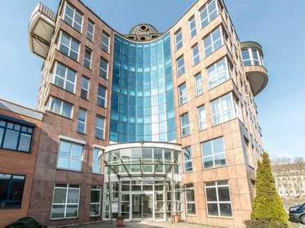 Büroflächen mit Wasserblick   230-597 m²   viele Stellplätze   Glasfaser   PROVISIONSFREI