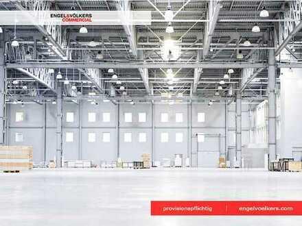 Frankenthal - Neubauhallenfläche in hervorragender Anbindung - Engel & Völkers Commercial