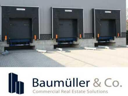 6.000 m² Hallenfläche - Top Lage / Nähe A3 -