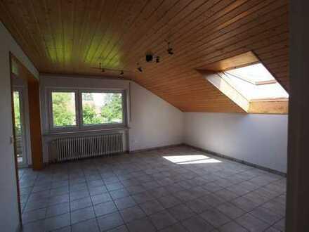 Schöne, geräumige drei Zimmer Wohnung in Heilbronn, Klingenberg