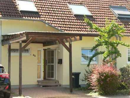 Schönes Haus mit 4,5 Zimmern in Ludwigshafen am Rhein, Ruchheim