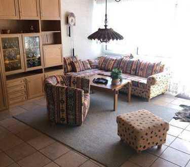 Schöne möblierte 1,5 Zimmerwohnung in Altensteig-Wart Provisionsfrei