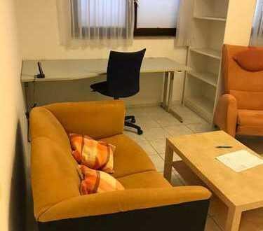 Voll-Möblierte und helle 1,5-Zimmer-Wohnung mit EBK in Backnang-Heiningen