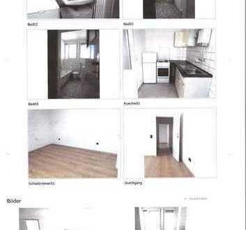 Helle 2-Zimmer-Wohnung in Top-Lage von Mundenheim
