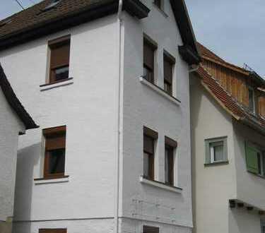 Exklusives Einfamilienhaus mitten in Geislingen
