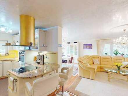 WOLFGANG SODENKAMP /// komfortables sonniges Wohnen mit Luxus