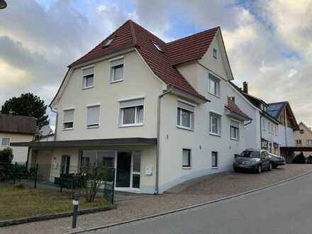 3-Familienhaus in Kressbronn Mitte