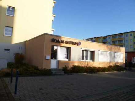 Kleines Büro im Ostseeviertel-Parkseite direkt am Nahversorgungszentrum OEZ