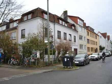 Verkauft !!!! Grundstück in top Lage von Findorf mit Altbestand - ideal für ein Mehrfamilienhaus