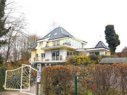 Attraktive 5-Zimmer-Maisonette-Wohnung direkt am Kurpark Bad Sassendorf