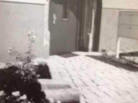 Eigentumswohnung 1,5 Zimmer von Privat