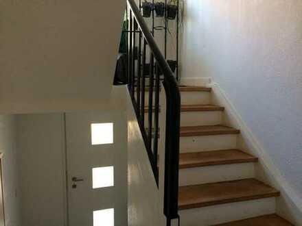 Sanierte 5-Zimmer-Wohnung mit Garten+ Terrasse und Balkon in Osnabrück