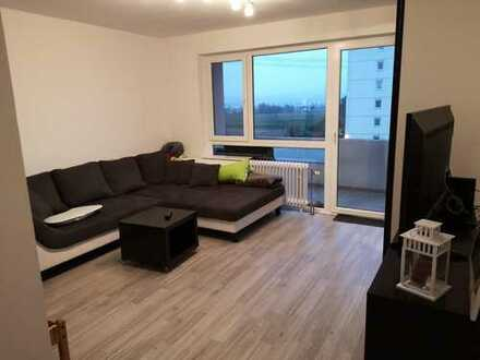 Schöne 1 Zimmer Wohnung in Bad Kreuznach / Winzenheim mit Weitblick