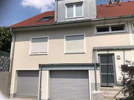 Schöne, hochwertige und exklusive Wohnung in Worms-Leiselheim! OHNE MARKLER!!!