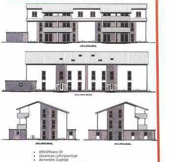 Neubau - Eigentumswohnung in Diepholz