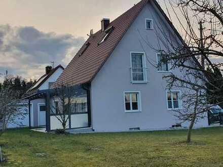 Freistehendes Einfamilienhaus - Top gepflegt!