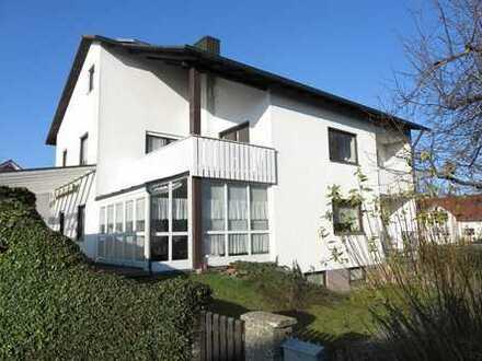 Einfamilienhaus in Landau a. d. Isar - untere Stadt