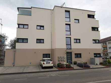Neuwertige 1-Zimmer-Wohnung mit EBK als Kapitalanlage