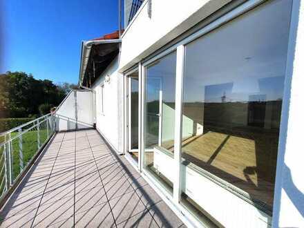 Sonnenverwöhnte 4 Zimmer Wohnung in ruhiger Wohnlage von Groß-Umstadt