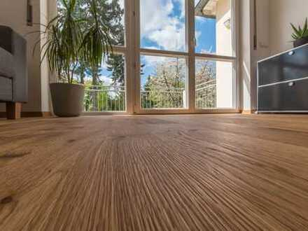 SfKW - Rarität - möbliert - bezugsfrei Sommer 2020 - Hinterhaus - Sonnenbalkon - EBK - Stellplatz