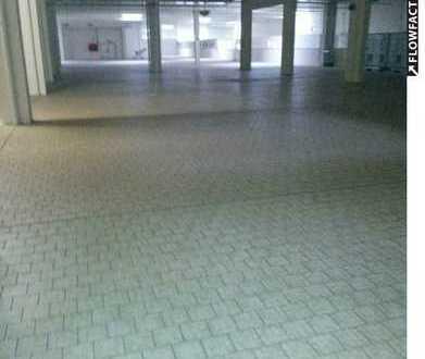 2200m² Hallenfläche - geeignet als Verkaufslager, leichte Produktion oder Versandhandel