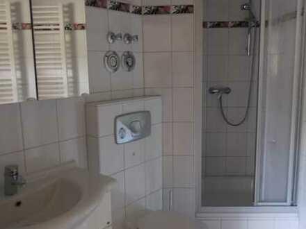 Sie suchen eine kleine 2 Raumwohnung in Annaberg-Buchholz ....?