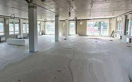 500 m² klimatisierte Büro- und Ausstellungsräume - ohne Provision