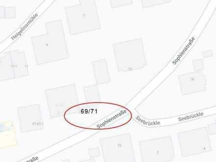 Außenstellplatz in der Sophienstr in 74363 Güglingen zu vermieten